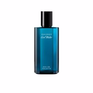 Davidoff COOL WATER eau de toilette spray 75 ml