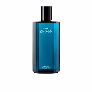 Davidoff COOL WATER eau de toilette spray 125 ml