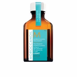 Moroccanoil LIGHT oil treatment for fine & light colored hair 25 ml
