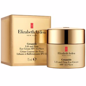 Elizabeth Arden CERAMIDE lift and firm eye cream SPF15 15 ml