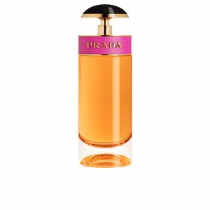 PRADA CANDY eau de perfume spray 80 ml