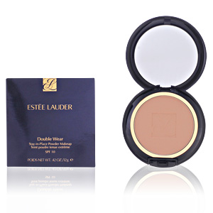 Estee Lauder DOUBLE WEAR powder #02-pale almond
