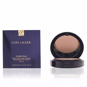 Estee Lauder DOUBLE WEAR powder #03-outdoor beige