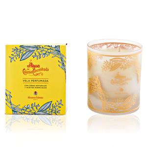 Alvarez Gomez AGUA DE cologne concentrated candle perfumada 120 gr