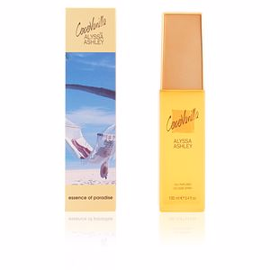 Alyssa Ashley COCO VANILLA eau parfumée spray 100 ml