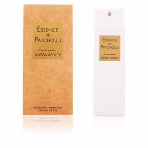 Alyssa Ashley ESSENCE DE PATCHOULI eau de perfume spray 100 ml