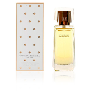 CAROLINA HERRERA eau de perfume spray 50 ml