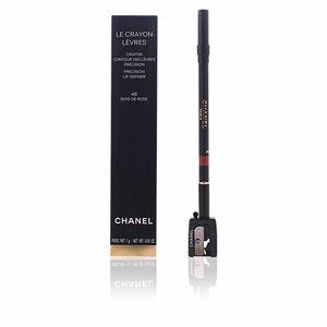 Chanel LE CRAYON lèvres #48-bois de rose