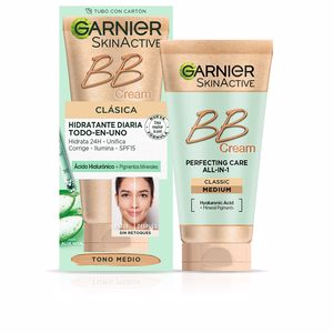 Garnier SKIN NATURALS BB CREAM classic #medium
