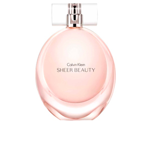 Calvin Klein SHEER BEAUTY eau de toilette spray 30 ml