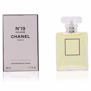 Chanel Nº 19 POUDRÉ eau de perfume spray 50 ml