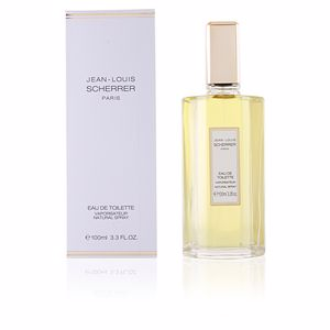 Jean Louis Scherrer JEAN-LOUIS SCHERRER eau de toilette spray 100 ml