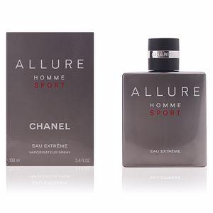 Chanel ALLURE HOMME SPORT eau extrême spray 100 ml