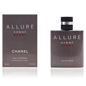ALLURE HOMME SPORT eau extrême spray 50 ml