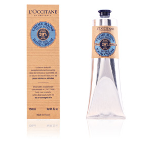 L'Occitane KARITE crème mains 150 ml