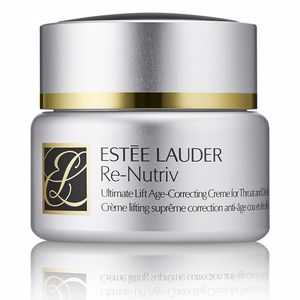 Estee Lauder RE-NUTRIV ULTIMATE throat/décolleté cream 50 ml