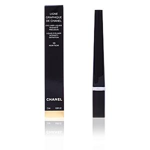 Chanel LIGNE GRAPHIQUE #10-noir