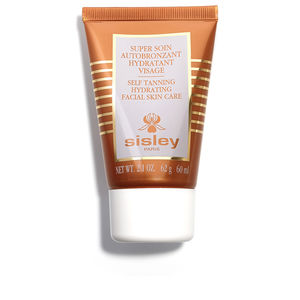 Sisley PHYTO SUN autobronzant hydratant visage 60ml
