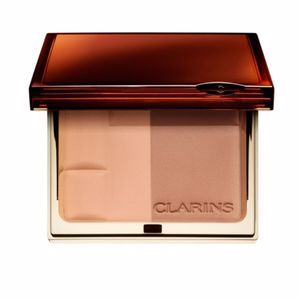 Clarins BRONZING DUO #01-light