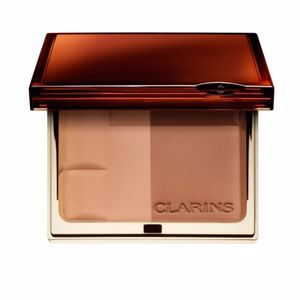 Clarins BRONZING DUO #02-medium