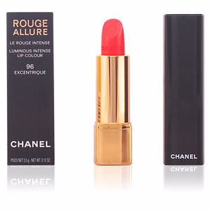 Chanel ROUGE ALLURE le rouge intense #96-excentrique