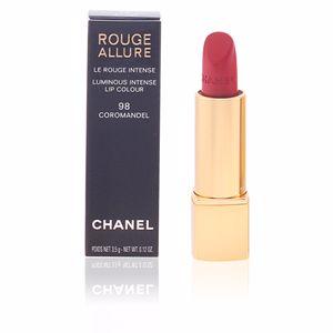 Chanel ROUGE ALLURE le rouge intense #98-coromandel