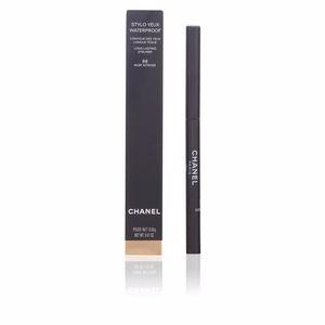 Chanel STYLO YEUX waterproof #88-noir intense