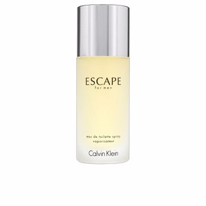 ESCAPE FOR MEN eau de toilette spray 100 ml