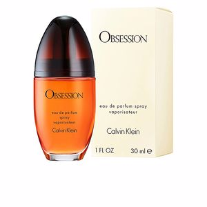 Calvin Klein OBSESSION eau de perfume spray 30 ml