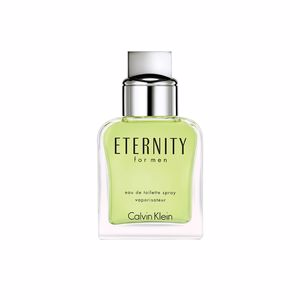 Calvin Klein ETERNITY FOR MEN eau de toilette spray 30 ml