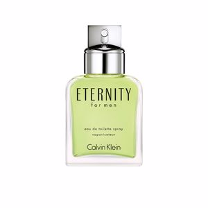 Calvin Klein ETERNITY FOR MEN eau de toilette spray 50 ml
