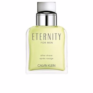 Calvin Klein ETERNITY FOR MEN after-shave 100 ml