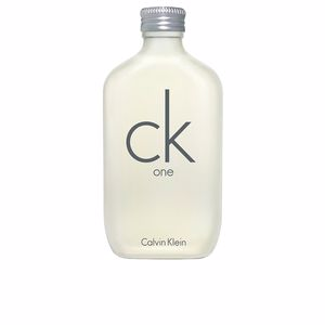 CK ONE eau de toilette spray 200 ml