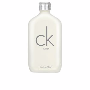 CK ONE eau de toilette spray 50 ml