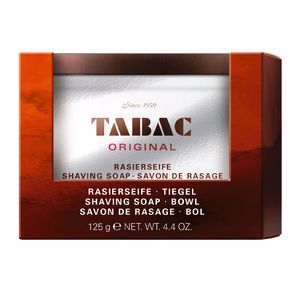TABAC ORIGINAL shaving soap in bowl 125 gr