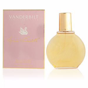 VANDERBILT eau de toilette spray 100 ml