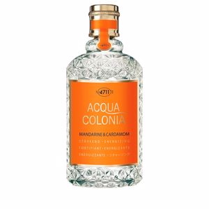 4711 ACQUA COLONIA Mandarine & Cardamom edc spray 170 ml