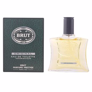 Faberge BRUT eau de toilette spray 100 ml