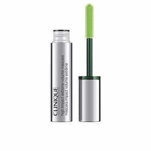 Clinique HIGH IMPACT EXTREME VOLUME mascara #01-extreme black