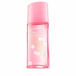 Elizabeth Arden GREEN TEA CHERRY BLOSSOM eau de toilette spray 100 ml