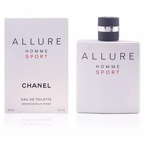 Chanel ALLURE HOMME SPORT eau de toilette spray 150 ml