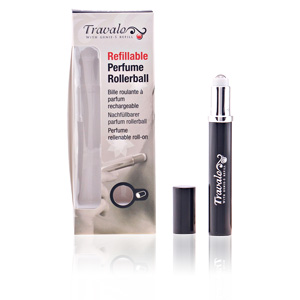 Travalo TOUCH ELEGANCE ROLL-ON # black