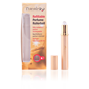 Travalo TOUCH ELEGANCE ROLL-ON # gold 4,5 ml