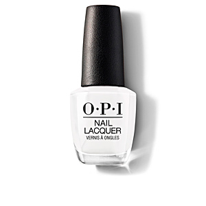 Opi NAIL LACQUER #NLL00-alpine snow
