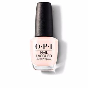 Opi NAIL LACQUER #NLS86-bubble bath