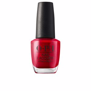 Opi NAIL LACQUER #NLA16-the thrill of brazil