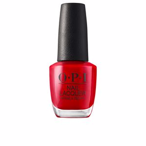 Opi NAIL LACQUER #NLN25-big apple red