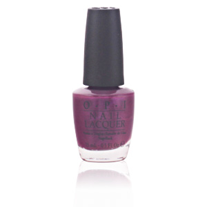 Opi NAIL LACQUER #Louvre me not