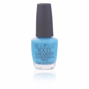 Opi NAIL LACQUER #NLB83-no room for the blues