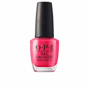 Opi NAIL LACQUER #charged up cherry